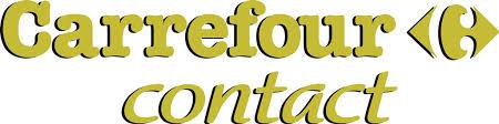 logo de Carrefour contact 2 rue des Arvernes 21121 Fontaine les dijon