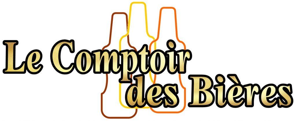 logo de Le comptoir des bières