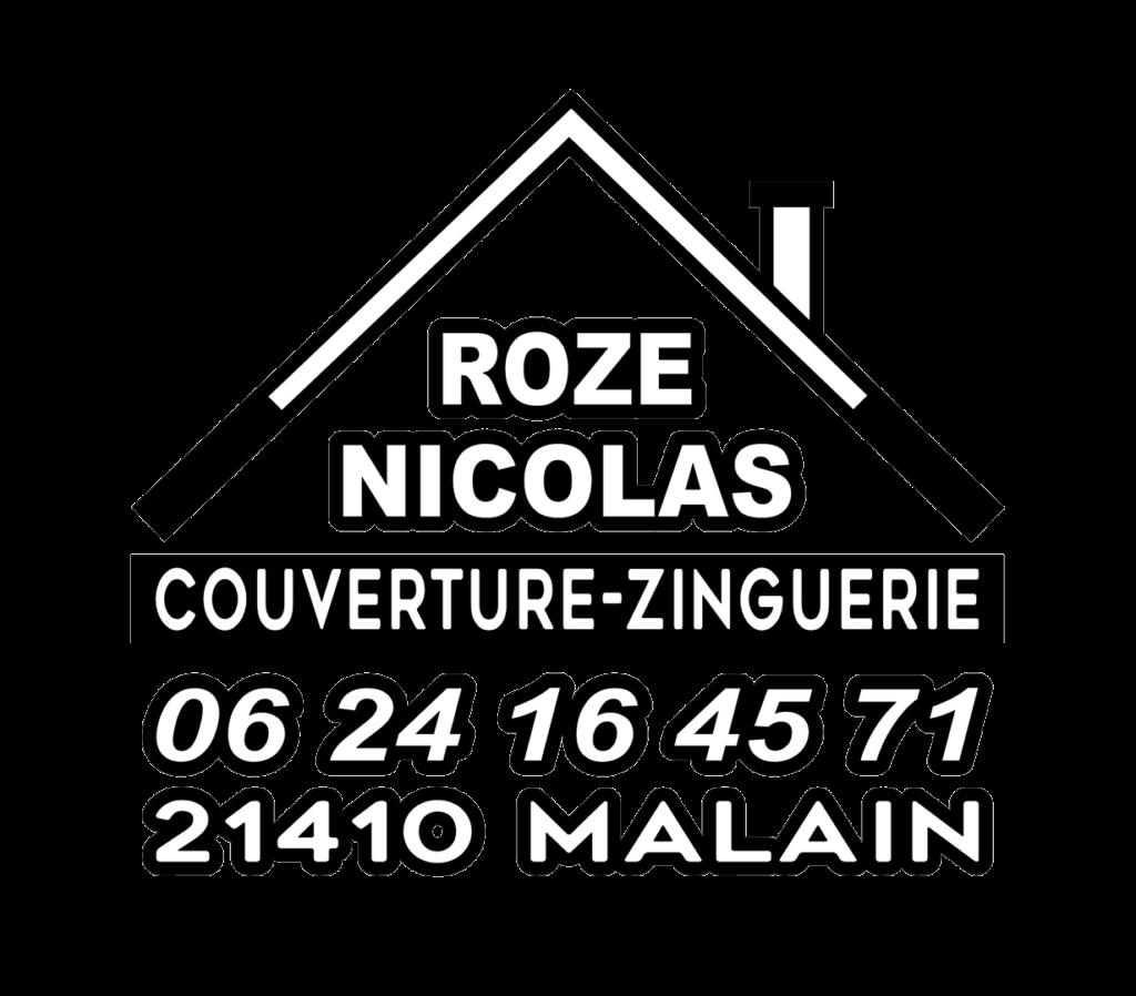 logo de Nicolas Roze Couverture Zinguerie
