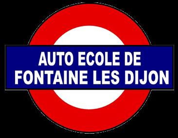 logo de Auto Ecole Fontaine les dijon