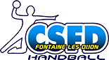 logo du club CSFD Handball