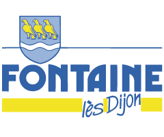 logo de Ville Fontaine les dijon