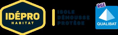 logo de IDÉPRO